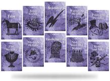 MRI Set 4 Mature Reading InstructionBooks 1-10