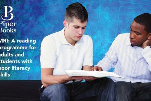 A Breakthrough in Reading and Literacy for Older Students