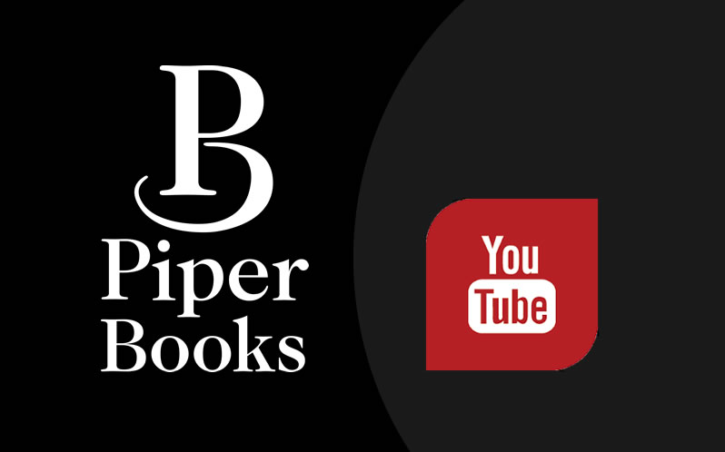 Piper Books video