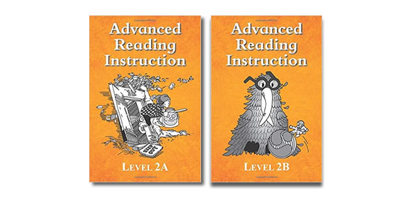 ARI Level 2 Reading Books
