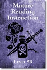 MRI Mature Reading Instruction Level 5B