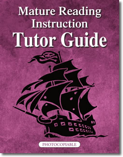 Mature Reading Instruction Tutors Guide